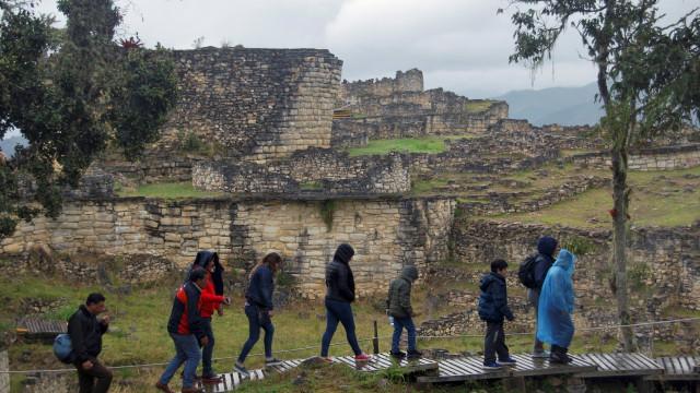Estado vence litígio com família que reclamava ser dona de Machu Picchu