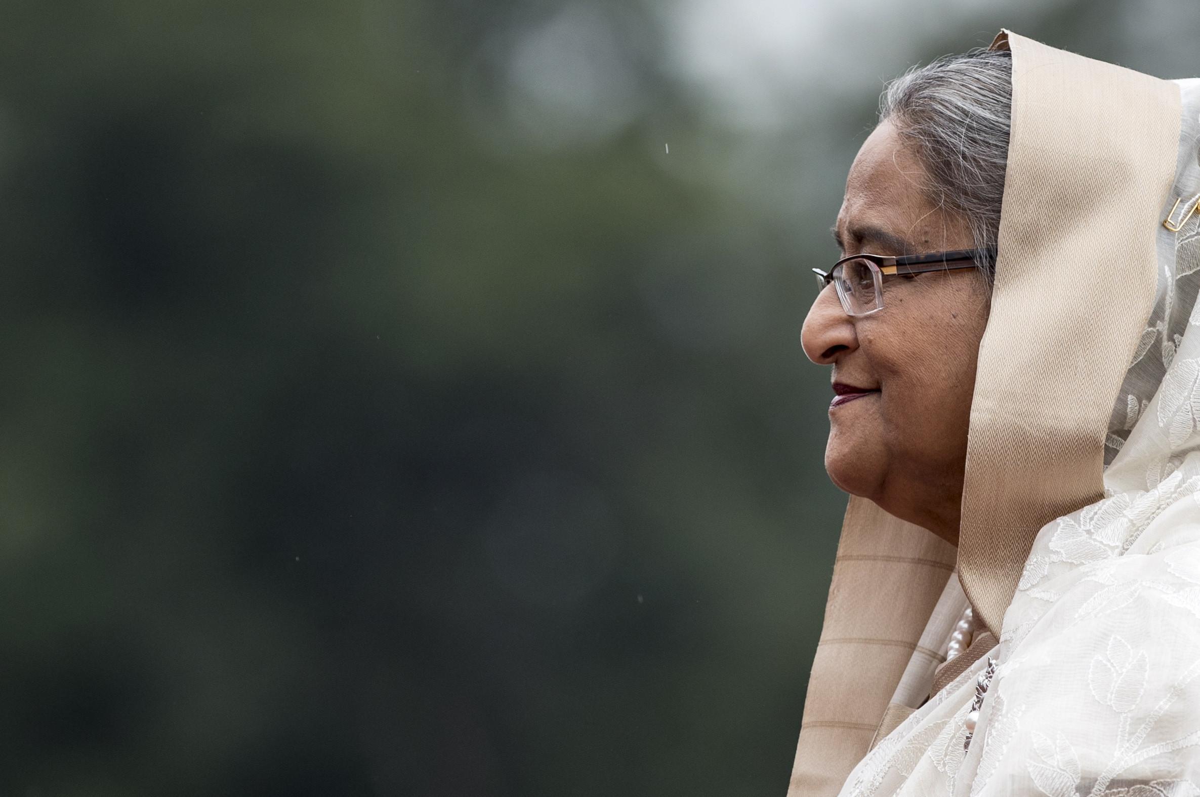 Primeira-ministra do Bangladesh com vitória esmagadora nas legislativas