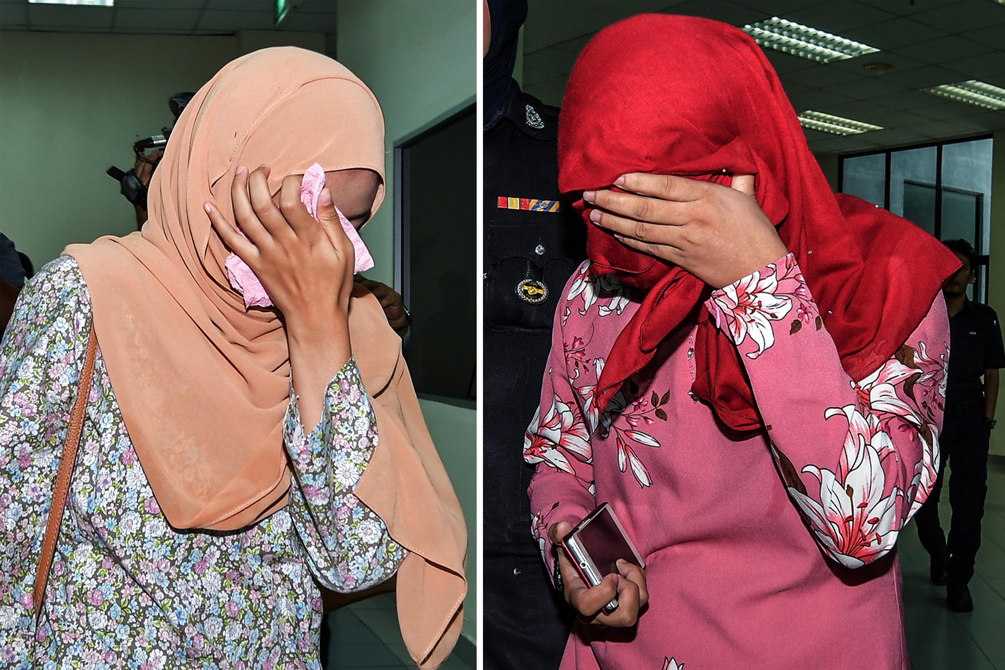 Governo malaio reprova castigo a lésbicas: Não reflete valores do Islão