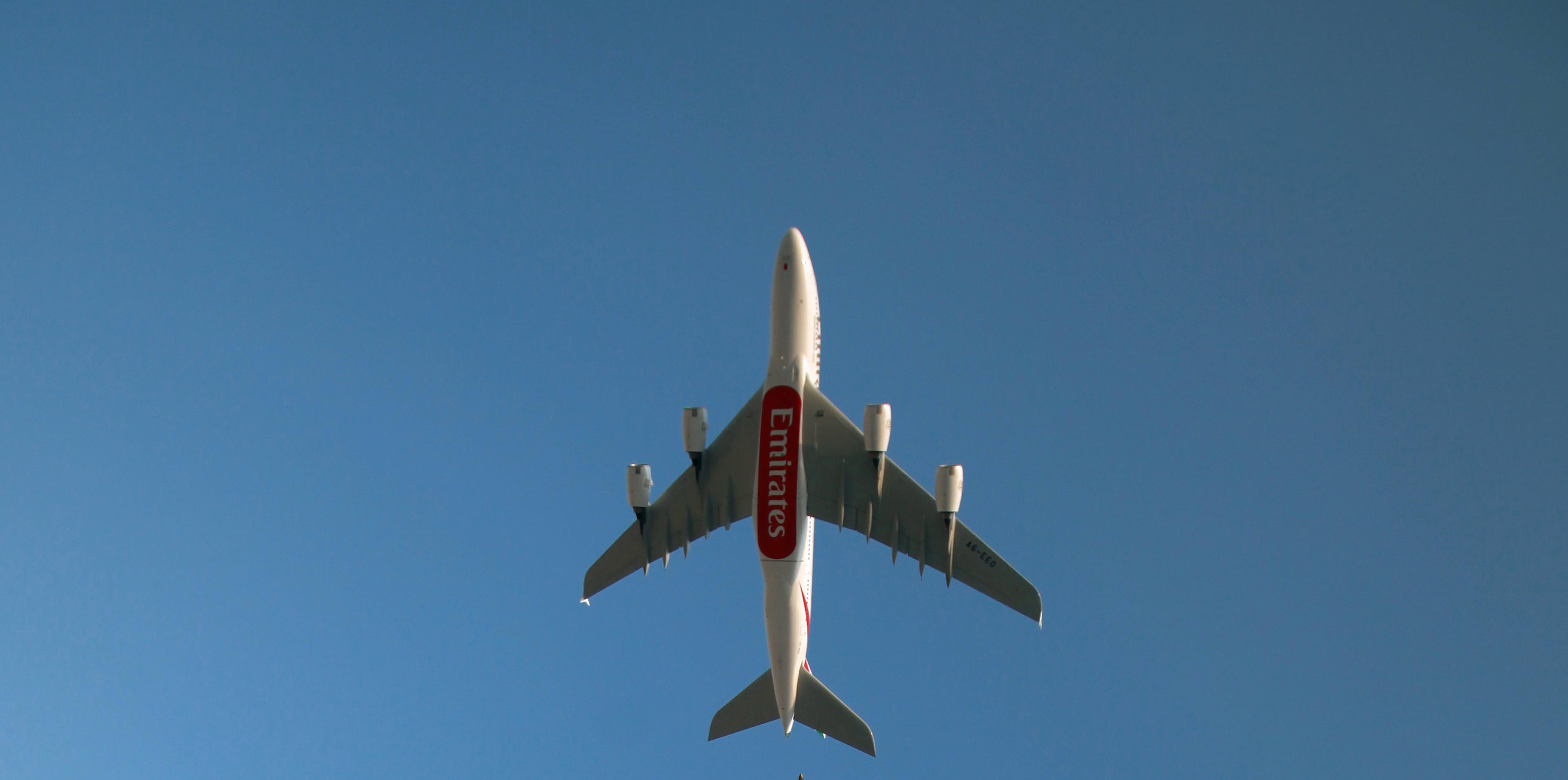 Airbus anuncia que vai deixar de fabricar avião A380 em 2021