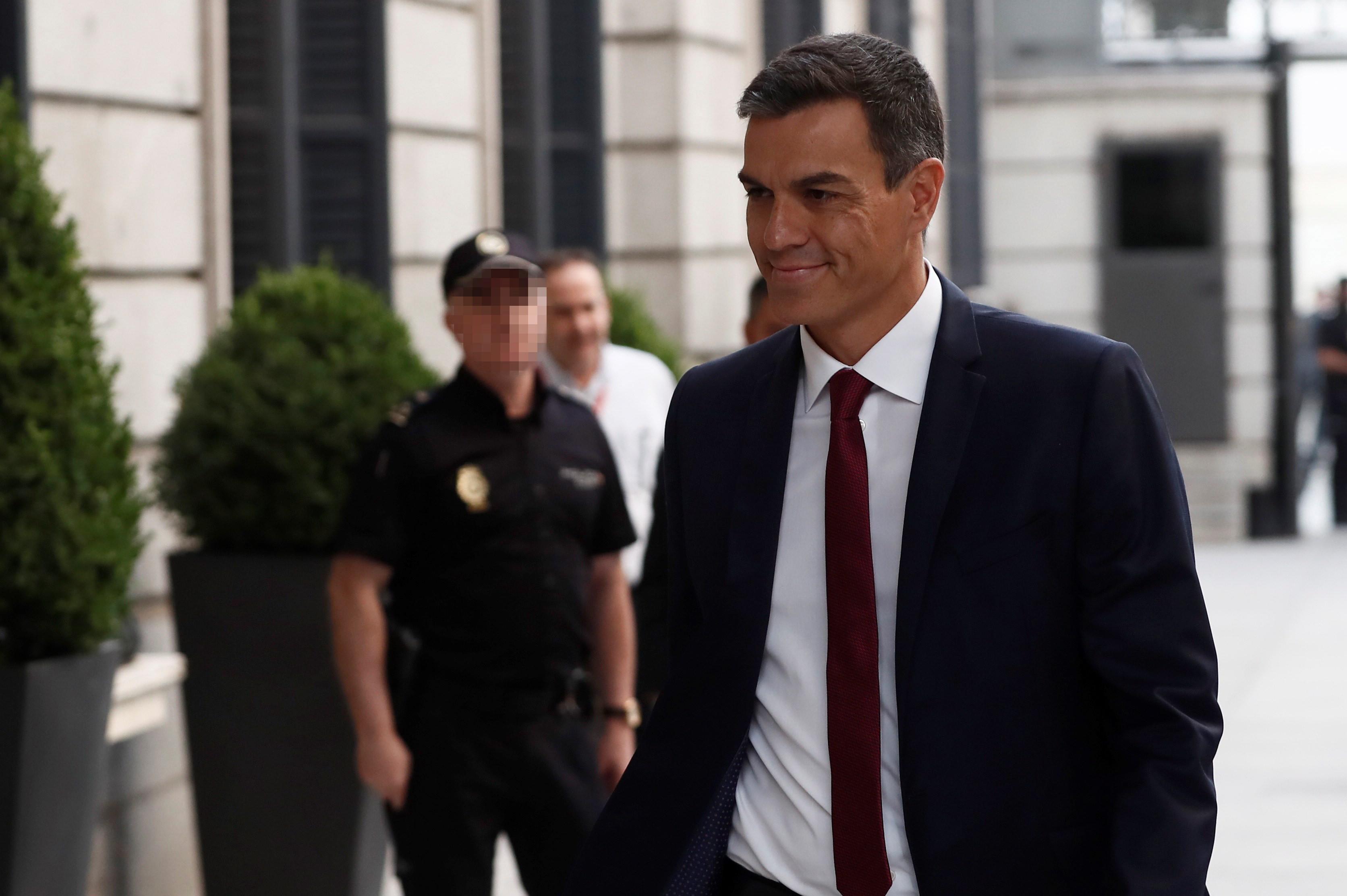 Dois programas anti-plágio atestam originalidade da tese de Pedro Sánchez