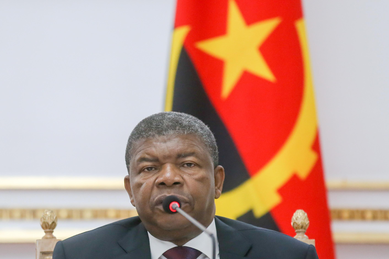 Parlamento faz sessão de boas vindas a Presidente de Angola