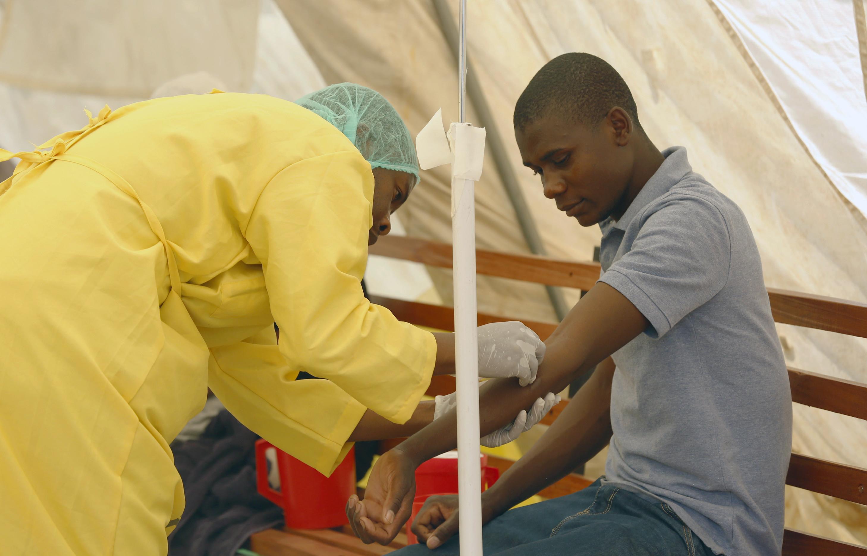 Cólera faz cinco mortos perto da fronteira entre Zimbabué e Moçambique