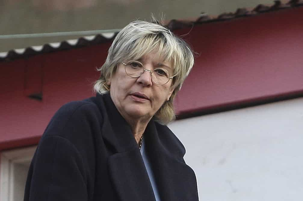 Morreu aos 77 anos a atleta e artista de variedades Manecas