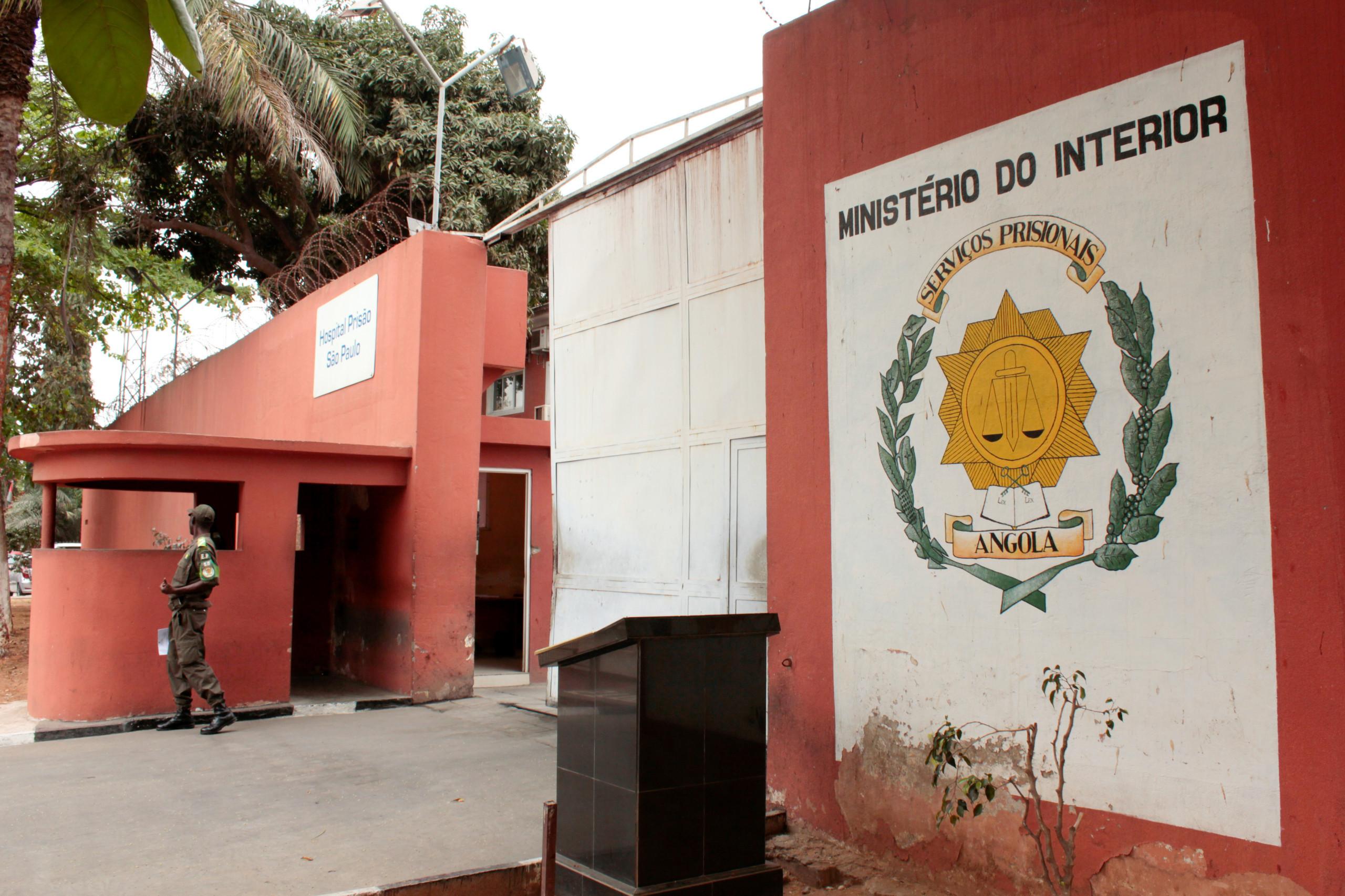 Ex-presidente do Fundo Soberano de Angola libertado