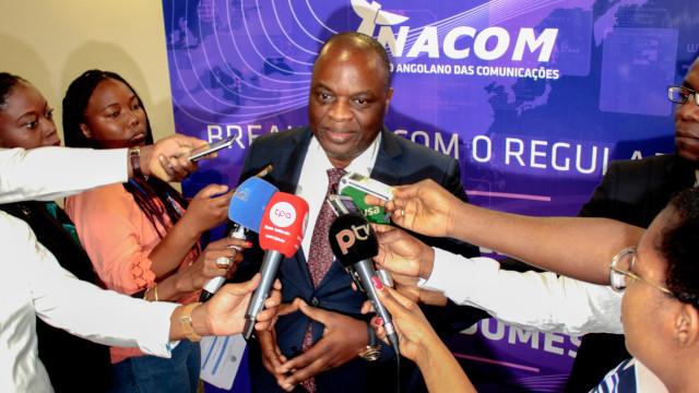 Telstar é a nova operadora de telecomunicações em Angola