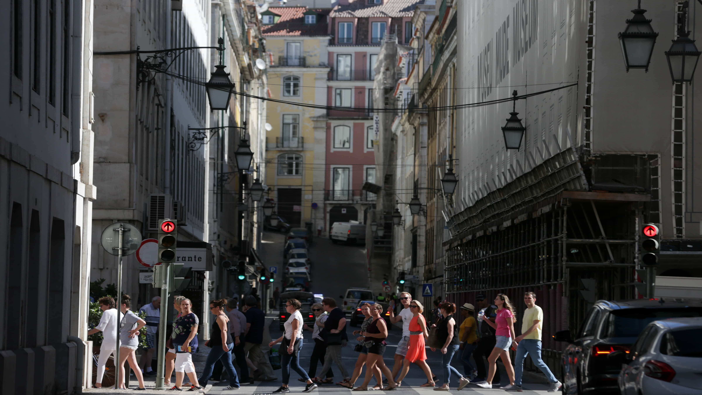 Preço das casas no centro histórico de Lisboa subiu 19%