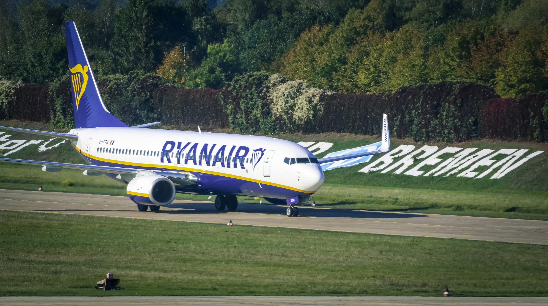 Ryanair investe 100 milhões para criar 12 novas rotas em Portugal