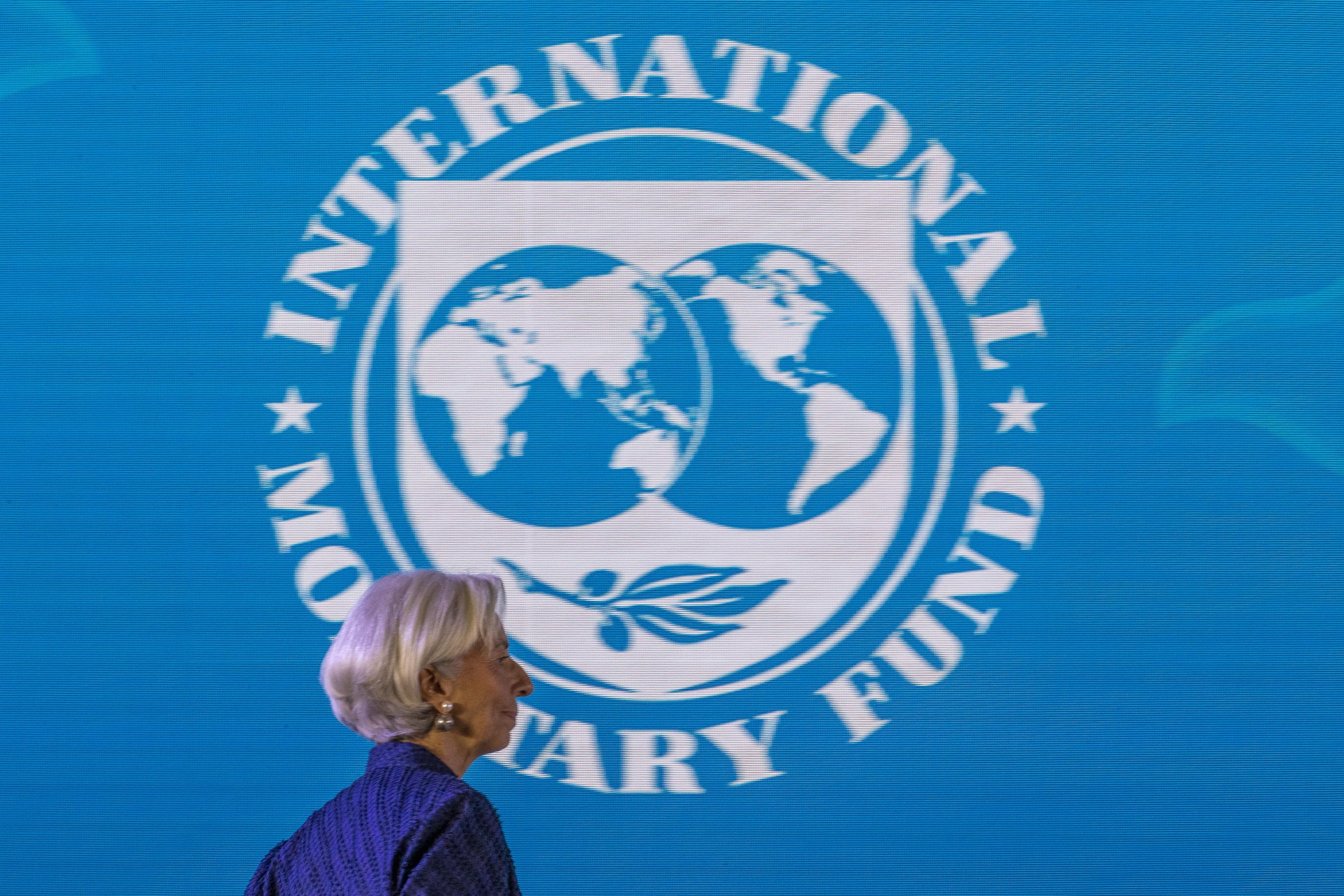 FMI diz que Itália deve respeitar as regras da UE