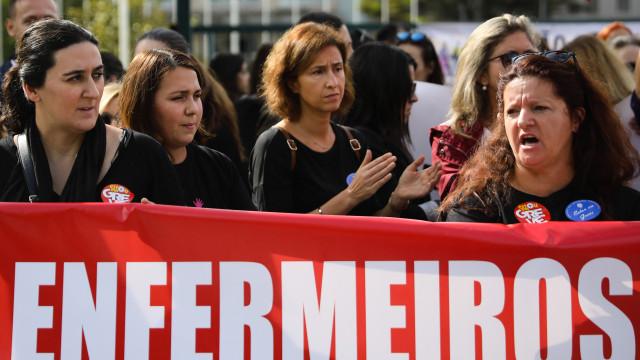 Sindicato de dirigente em greve de fome foi recebido pela Casa Civil