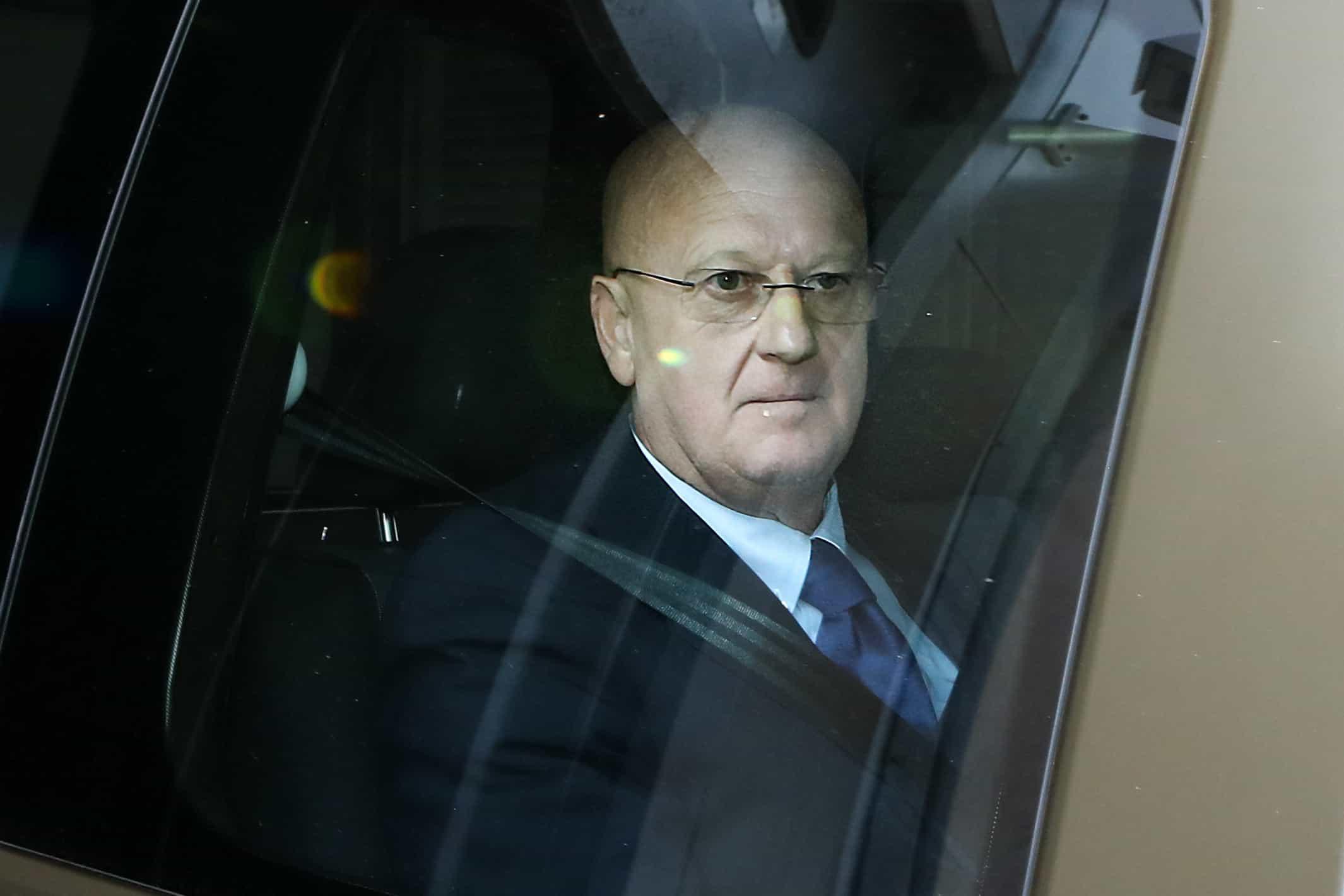 """Ex-diretor da PJM acusa ex-PGR de """"ilegalidade"""" e menciona Presidente"""