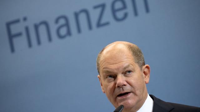 """""""Acabaram os anos das vacas gordas"""", diz ministro alemão das Finanças"""