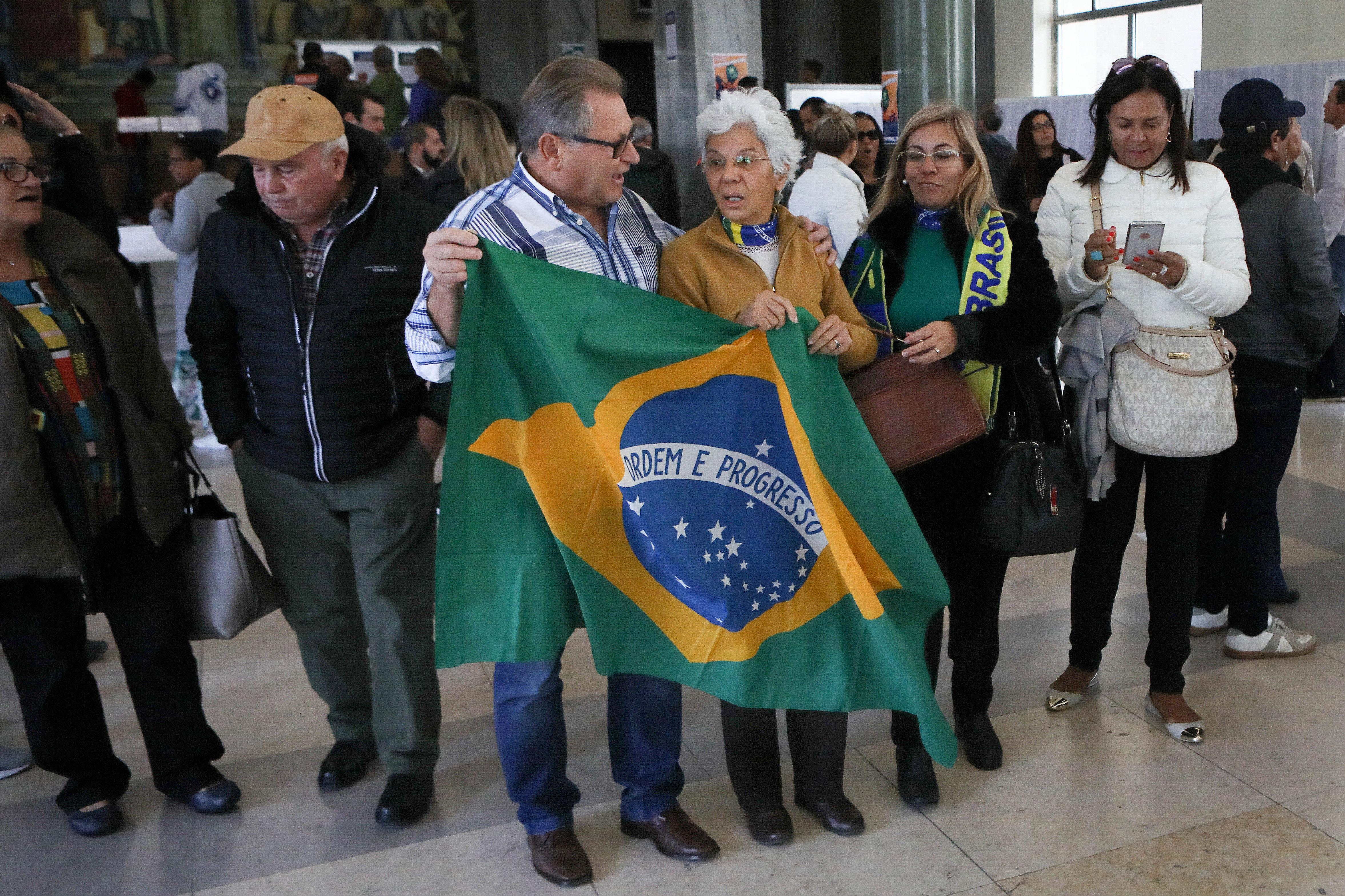 Imigração brasileira em Portugal crescente, após 100 dias de Bolsonaro