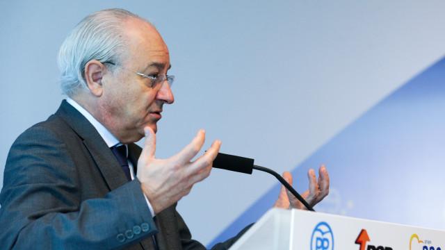 """""""Até ver"""" Rio rejeita qualquer envolvimento de Marcelo em caso de Tancos"""