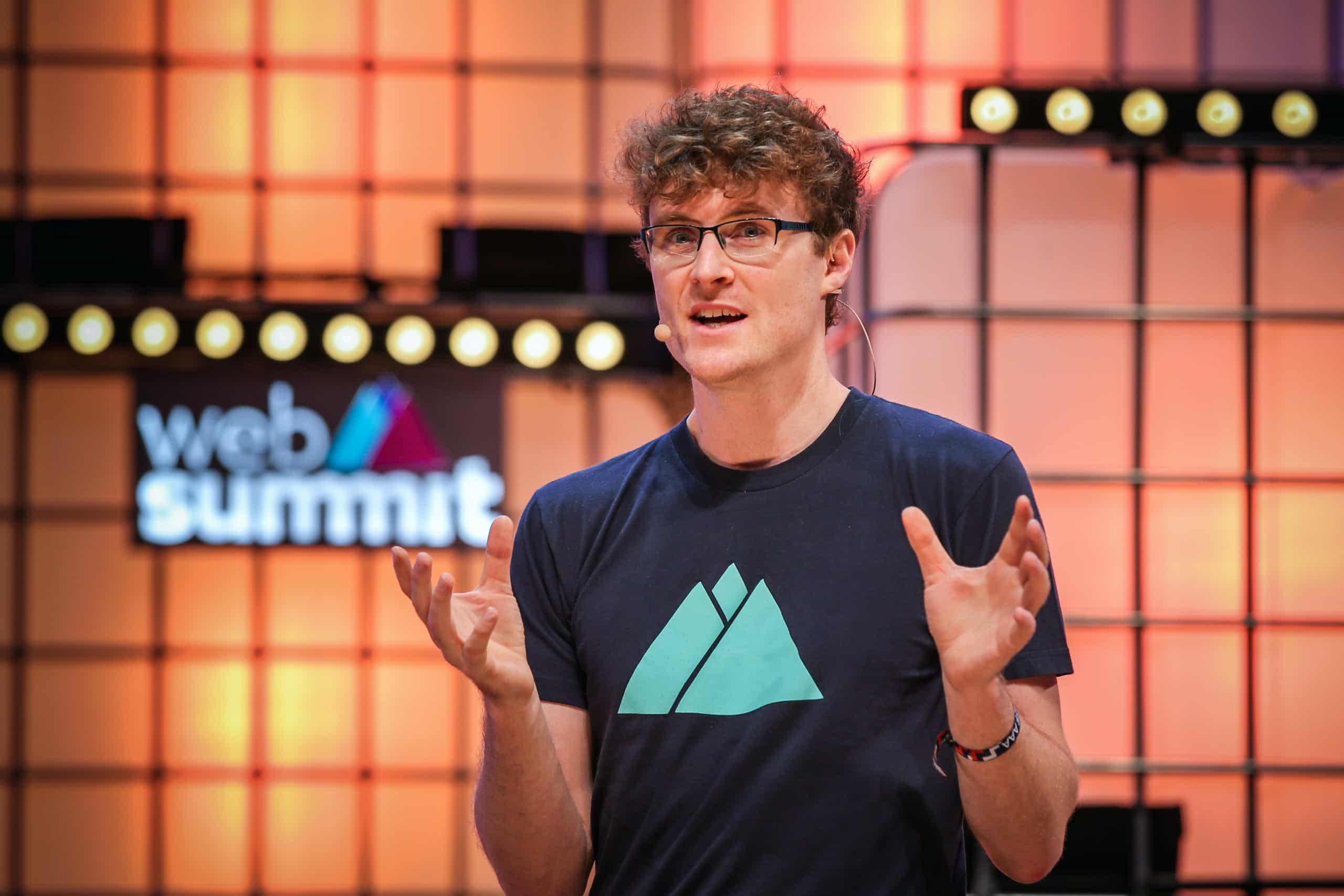 Fundador do Web Summit muda-se para Lisboa e vai expandir escritórios
