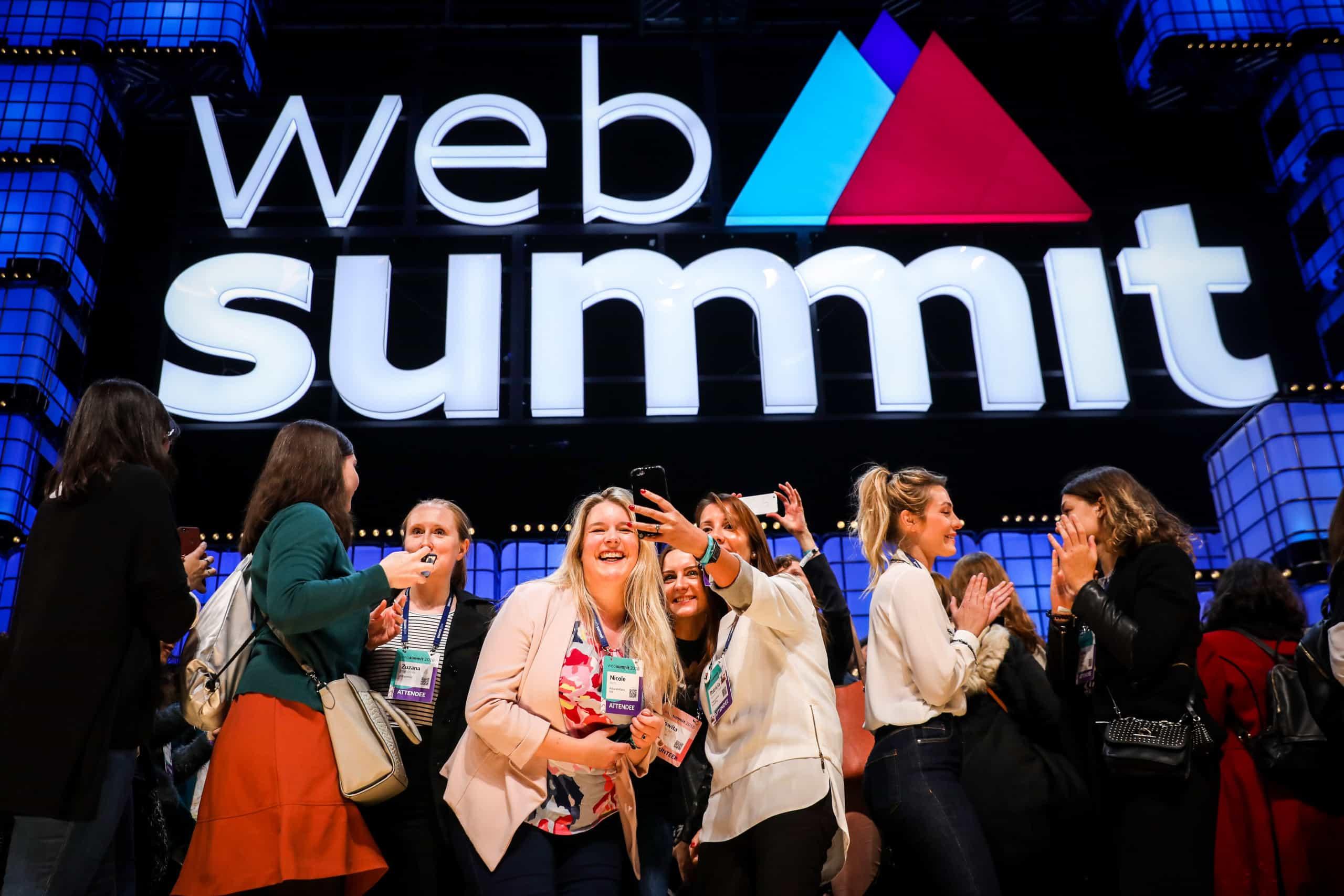 Compras 'tax free' crescem 13% em Lisboa durante Web Summit
