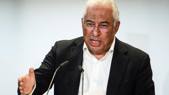 """António Costa defende a """"liberdade"""" de cada um na questão das touradas"""