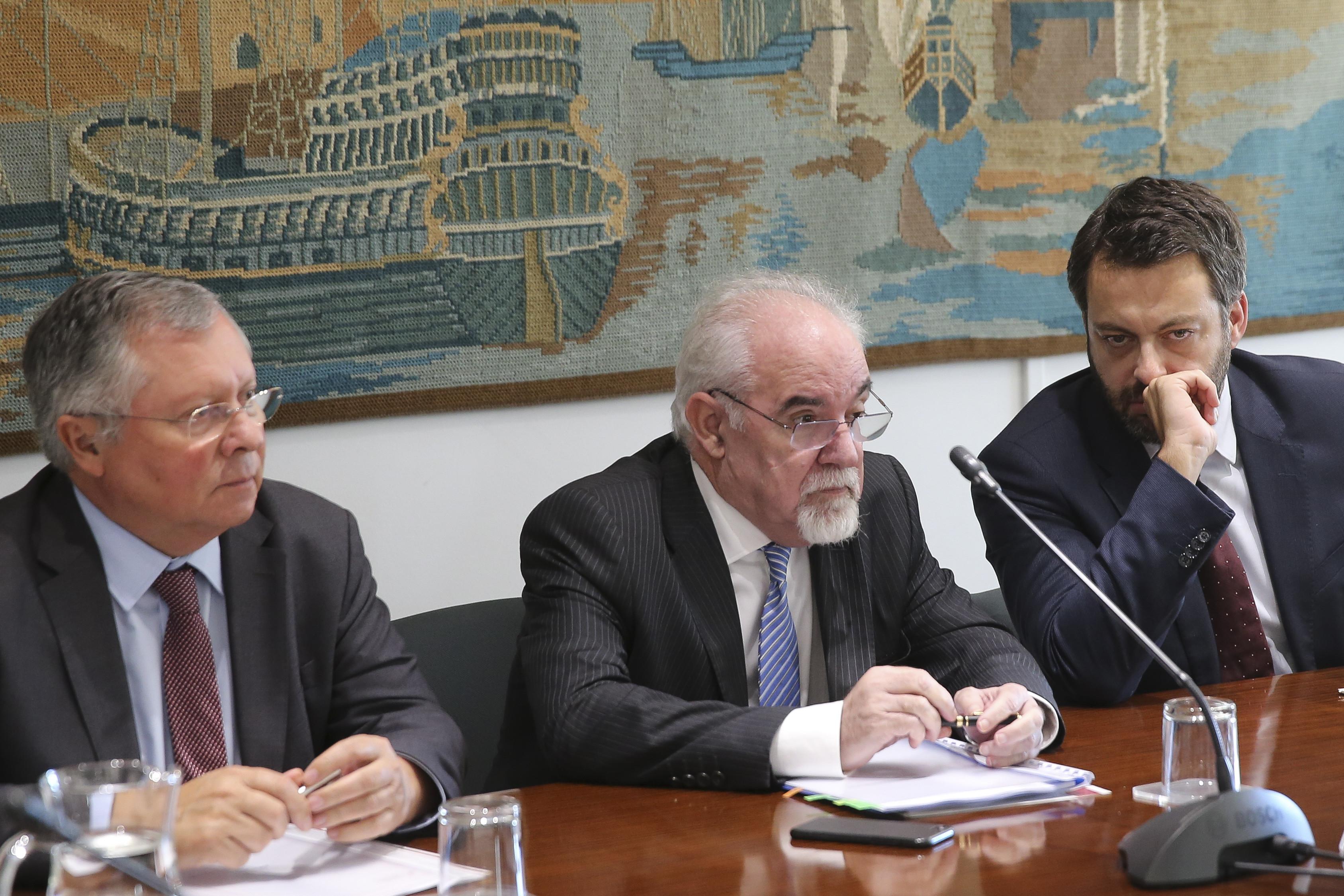 Parceiros sociais discutem hoje novas regras das reformas antecipadas
