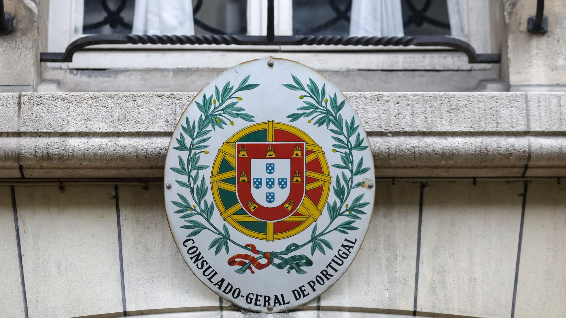 Paris. Consulado recebe todas as semanas pedidos de ajuda de portugueses