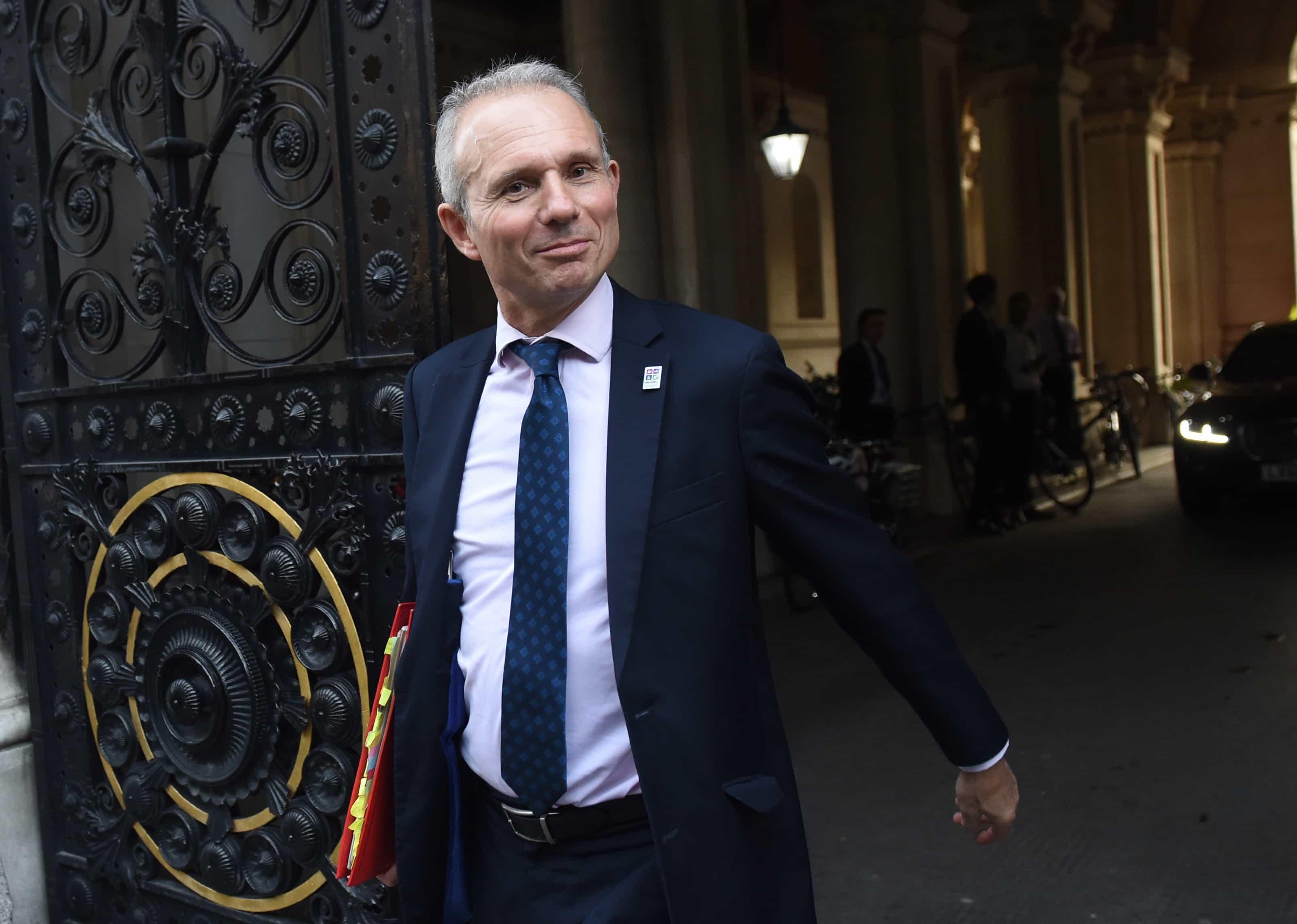 Londres conseguiu alterações legalmente vinculativas ao Acordo de Brexit