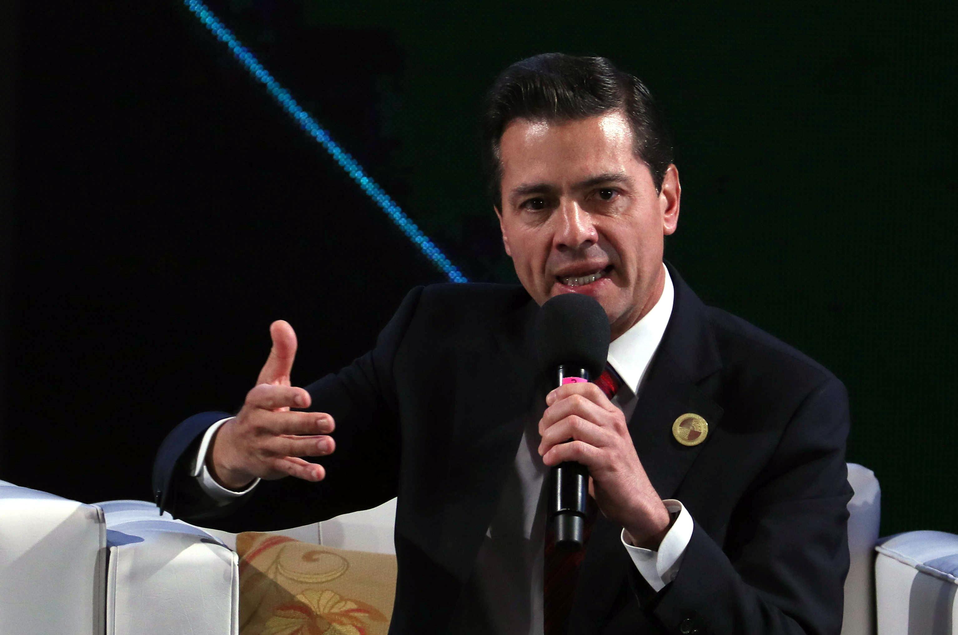 Ex-Presidente mexicano terá recebido suborno de 100 MUSD de 'El Chapo'