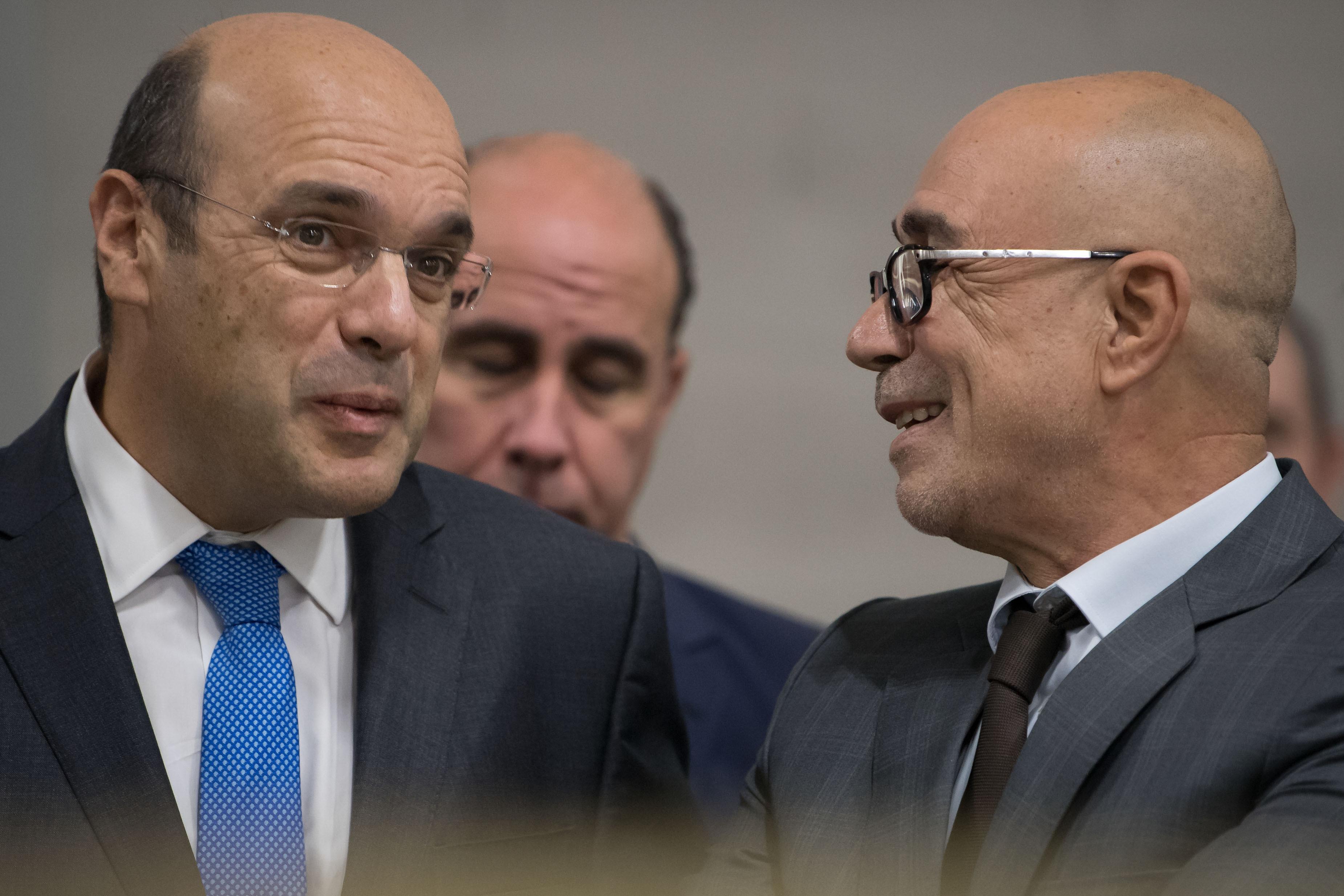 Governo em contacto com Autoeuropa para escoar produção devido a greve