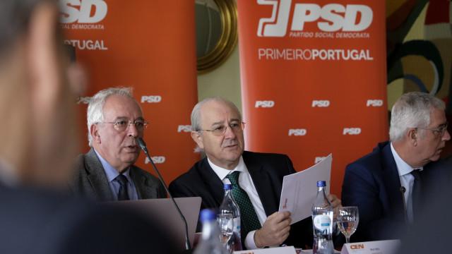 """Rio diz que Orçamento com """"número elevado"""" de cativações é """"uma mentira"""""""