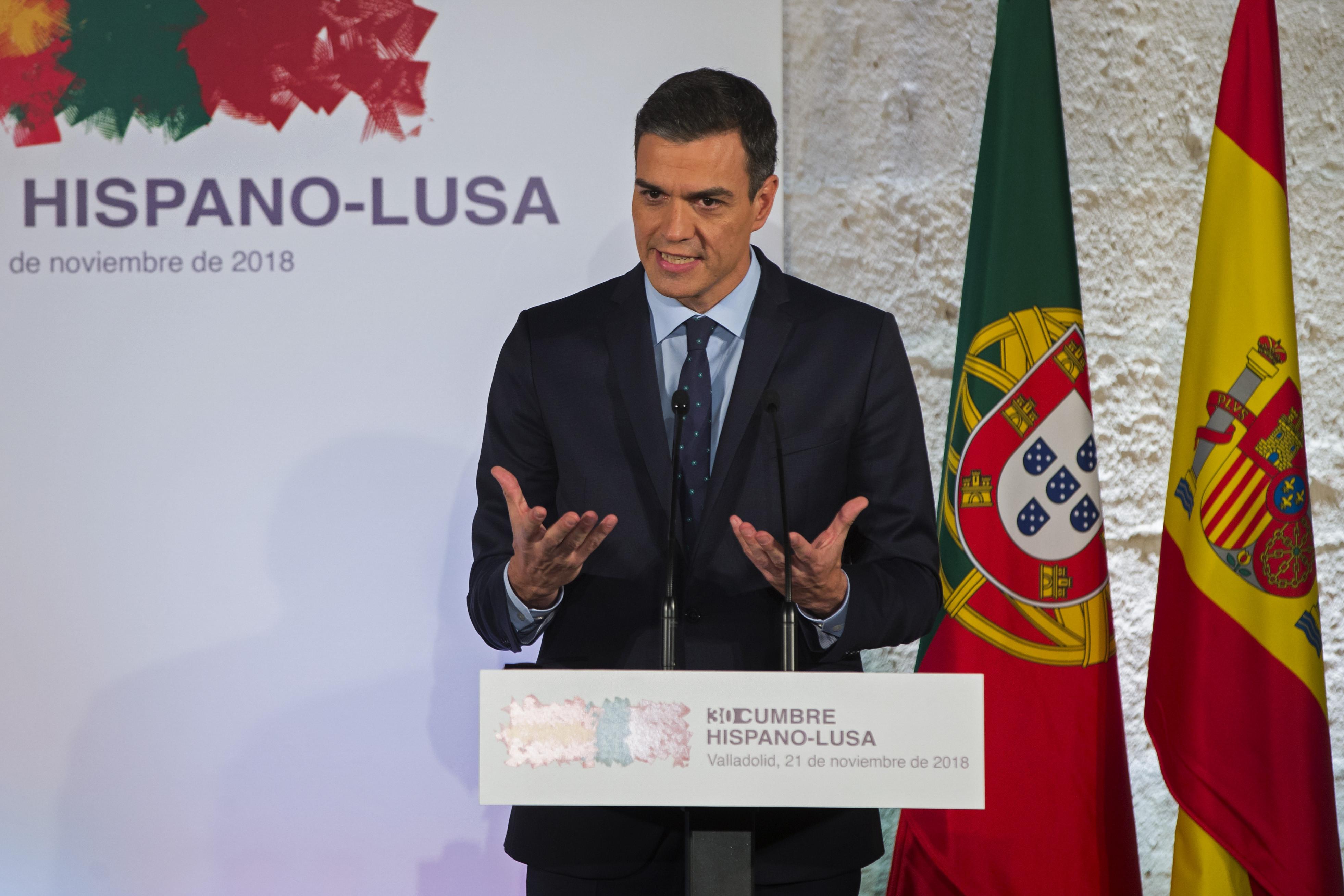 """""""Se não há mudanças relativamente a Gibraltar, vamos vetar o Brexit"""""""