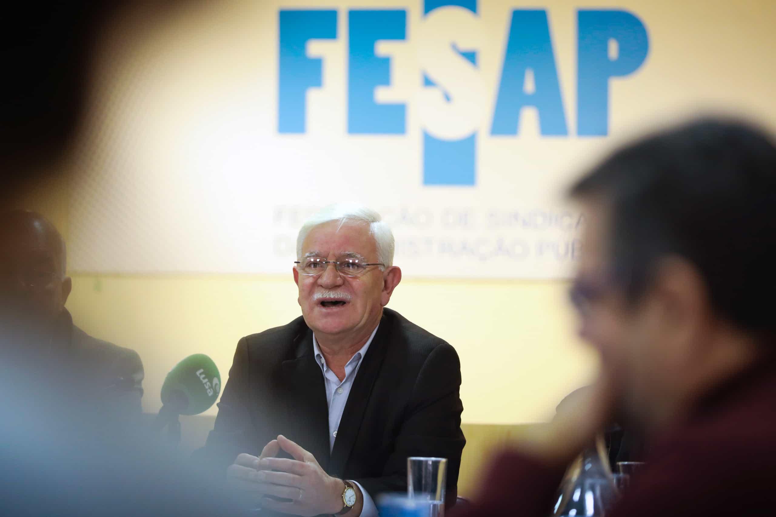 FESAP lamenta falta de negociação antes de votação final do OE