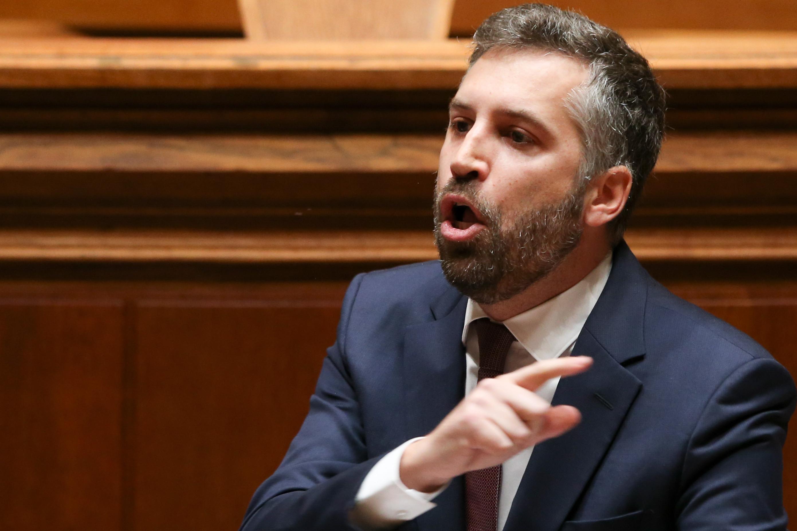 """""""Temos obrigação de garantir"""" que vitória da esquerda não foi """"parêntese"""""""