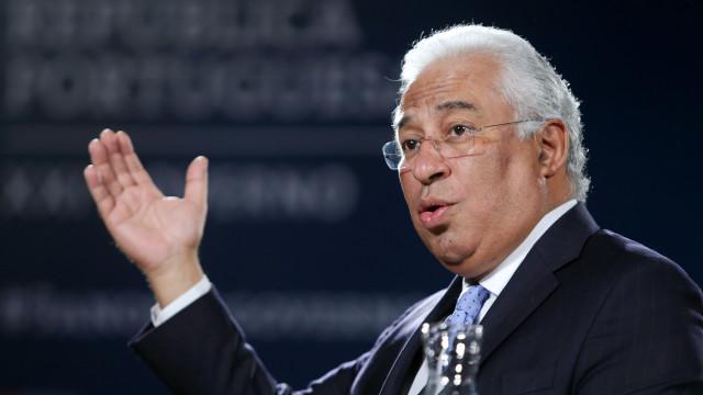 """Primeiro-ministro admite que """"faltam meios"""" para o combate à corrupção"""