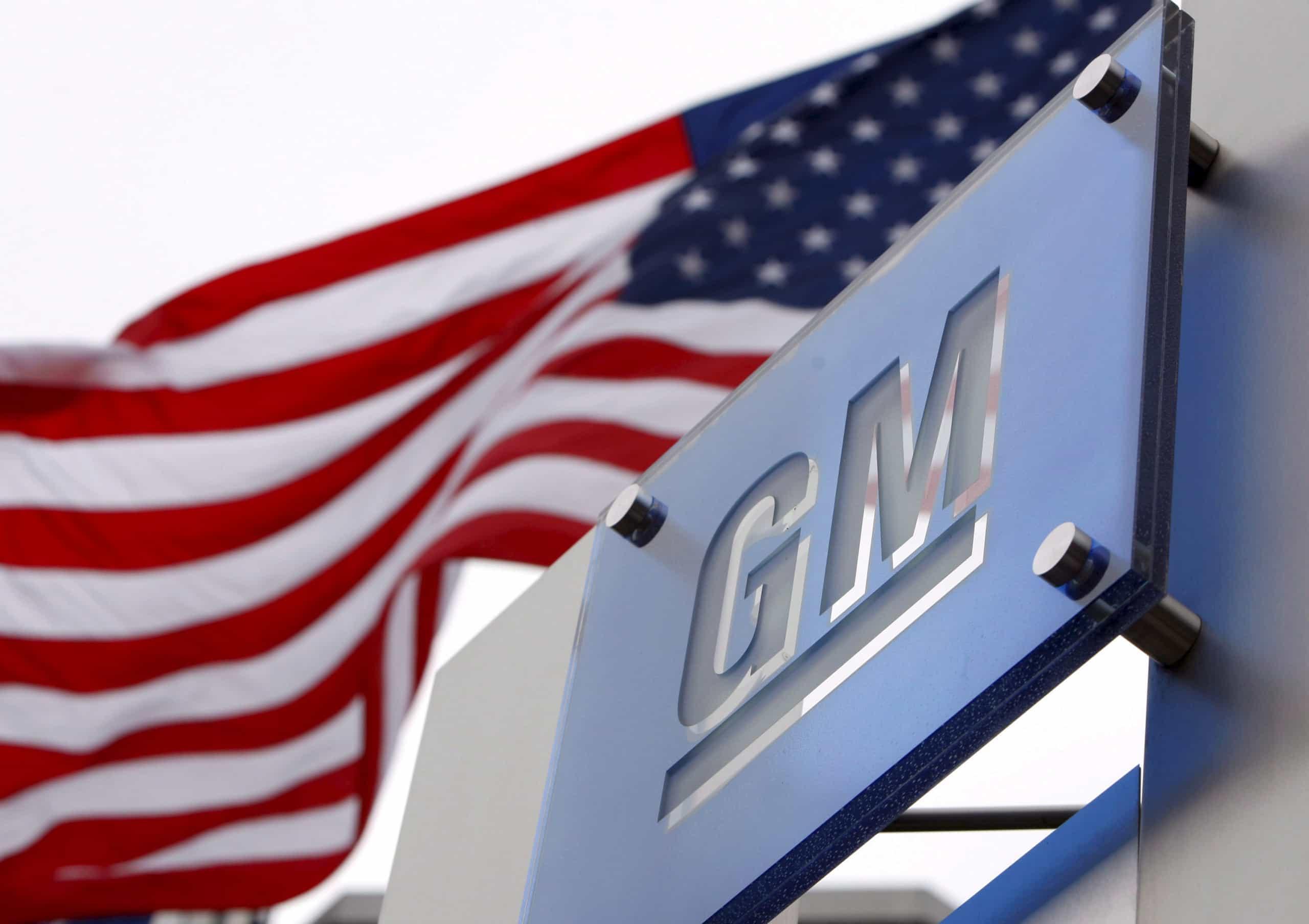 General Motors investe 2.300 milhões em fábricas no Brasil
