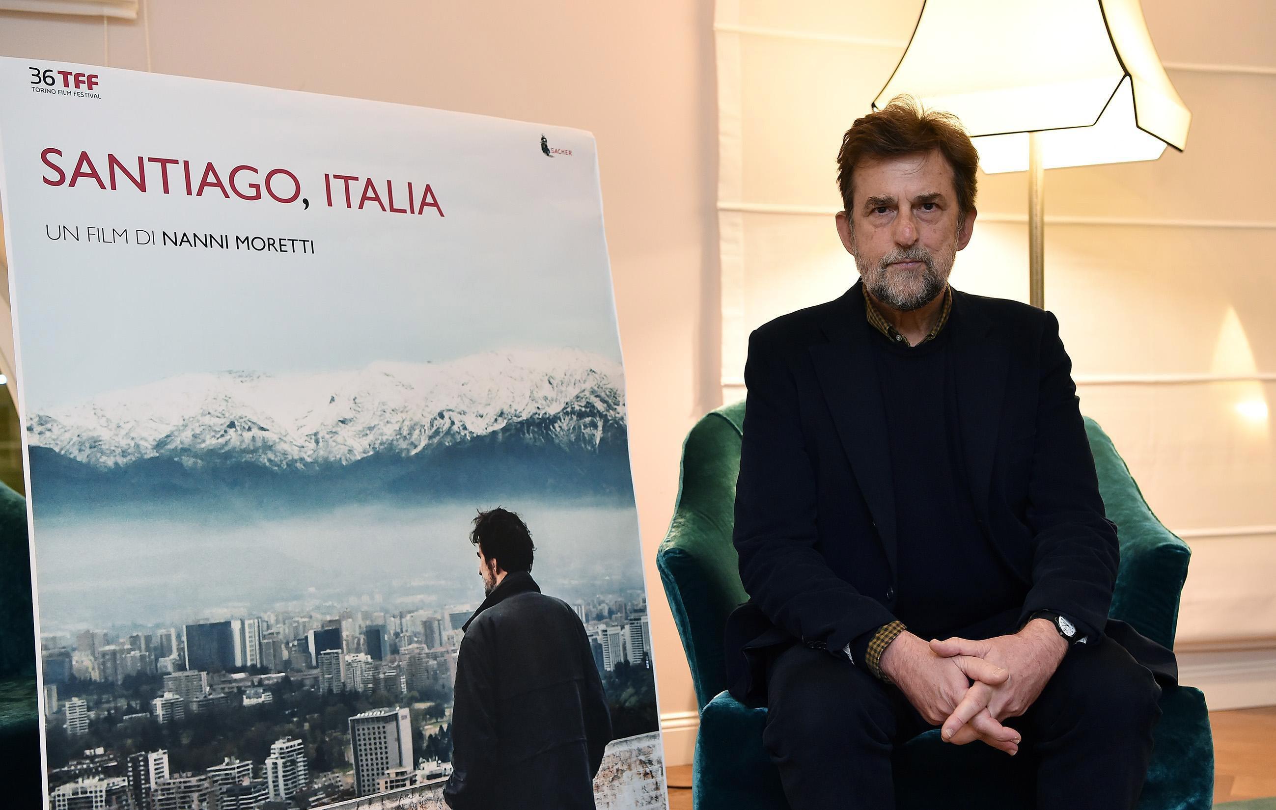 Festa do Cinema Italiano arranca hoje em Lisboa e segue depois em viagem