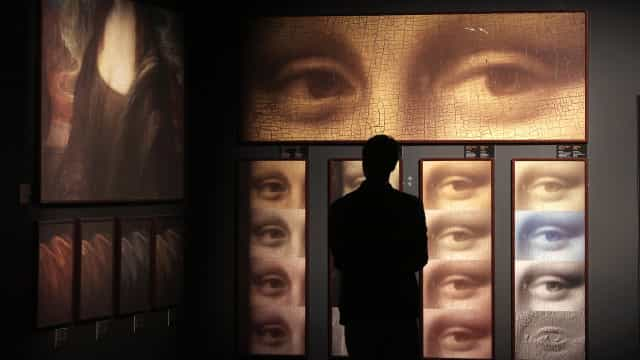 Obras de Leonardo da Vinci e outros mestres renascentistas em Macau