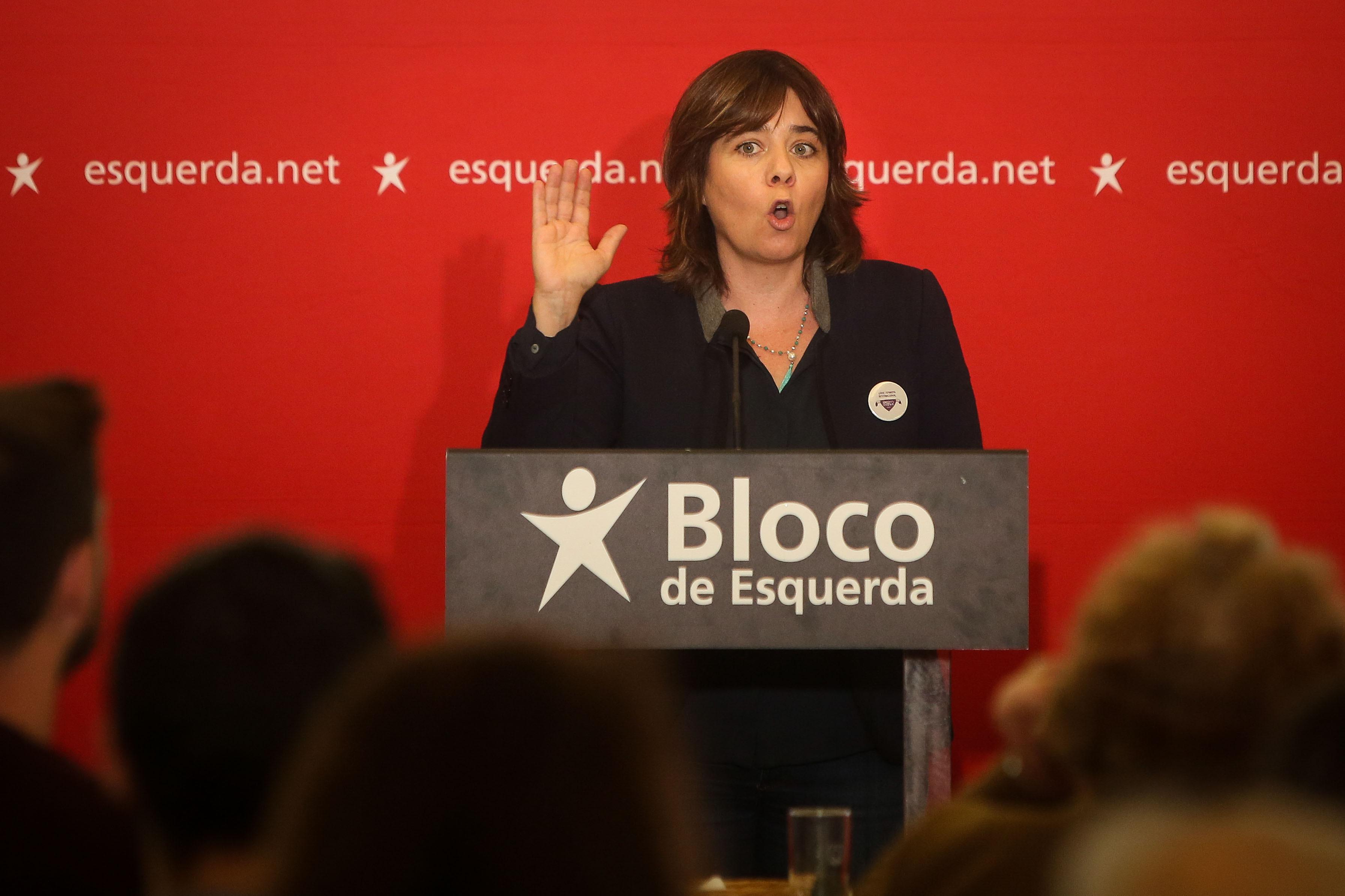 """Bloco acusa PS de querer """"recuar nos acordos à esquerda"""" na habitação"""