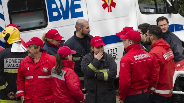Aprovado diploma que atribui benefícios sociais aos bombeiros voluntários