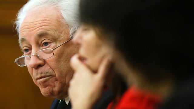 PS quer audição do governador do Banco de Portugal sobre o BES