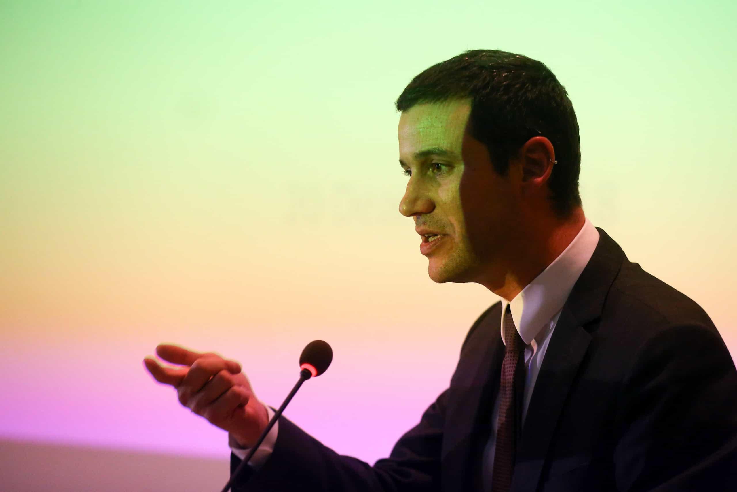 """Governo quer Portugal """"no centro da cadeia de valor"""" do lítio"""