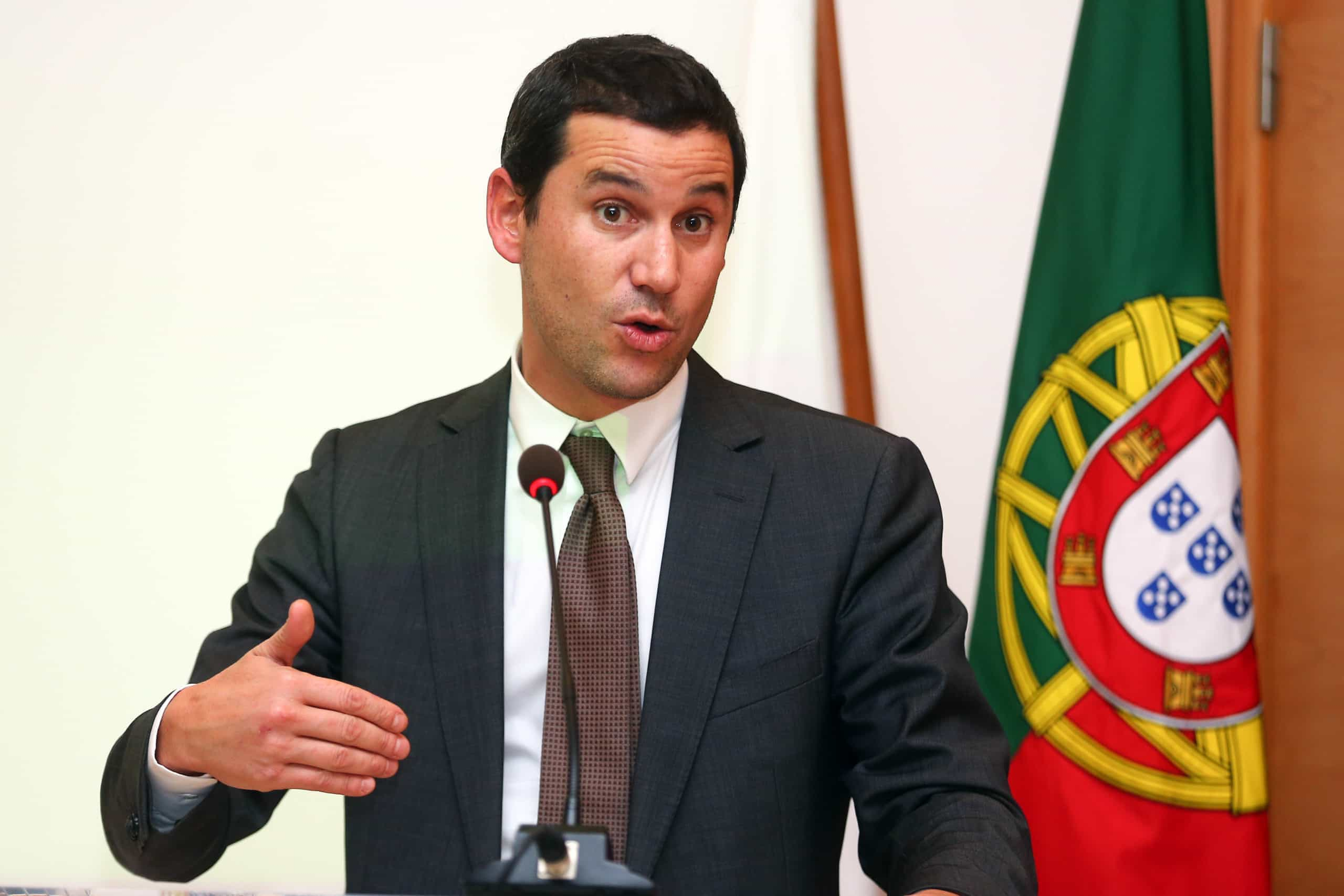 """Rendas da energia: Galamba disponível para """"considerar"""" recomendações"""