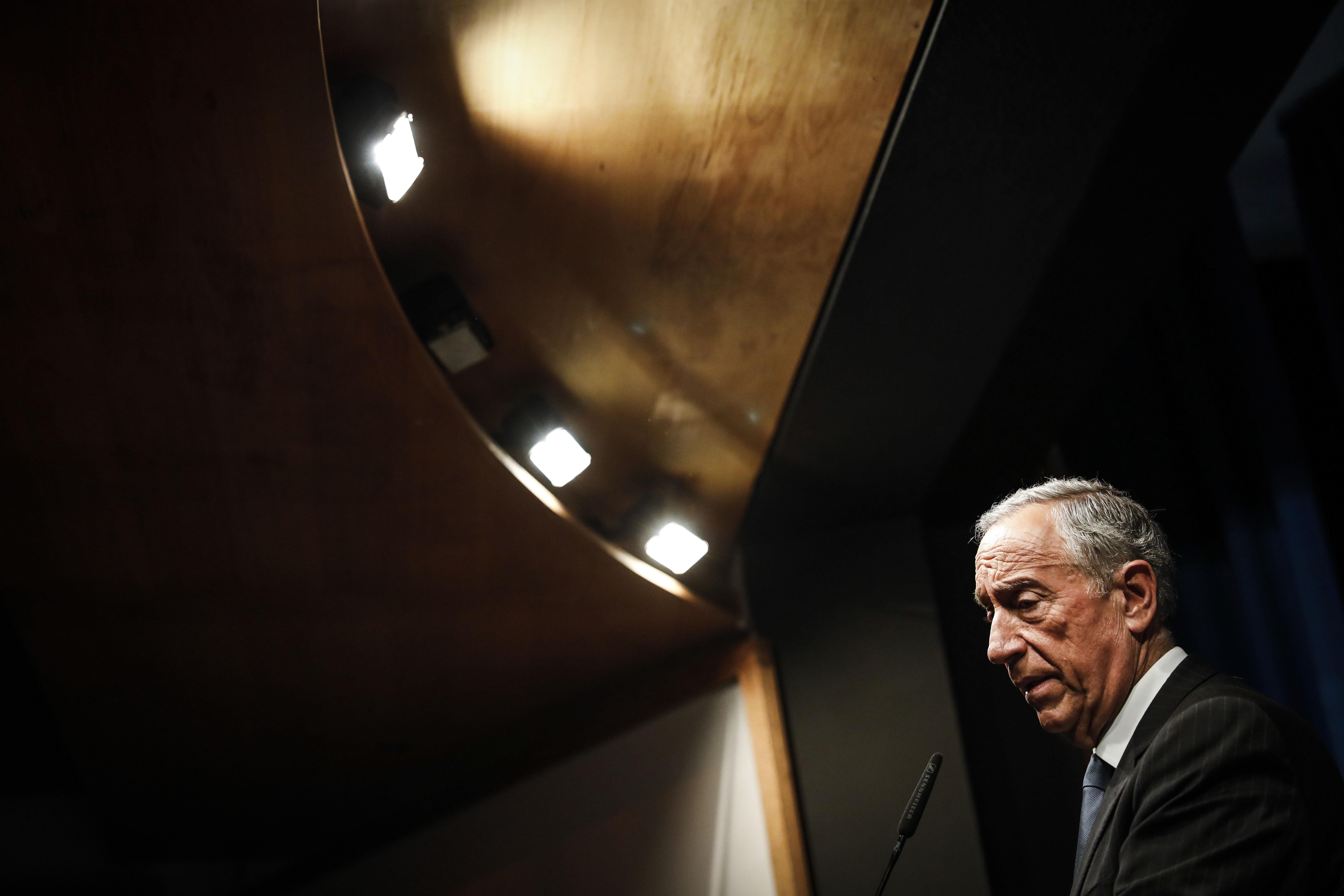 Marcelo já revelou os temas que abordará no seu encontro com Bolsonaro