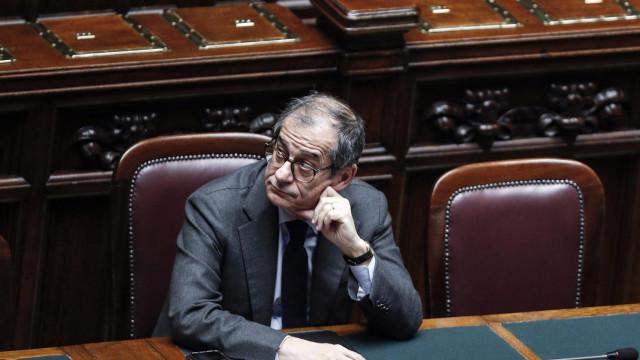 Itália caminha para crescimento nulo em 2019