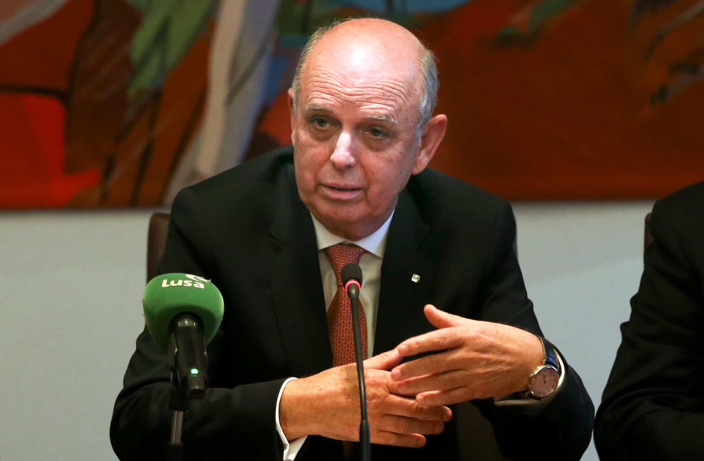 ASF inicia processo de avaliação da idoneidade de Tomás Correia