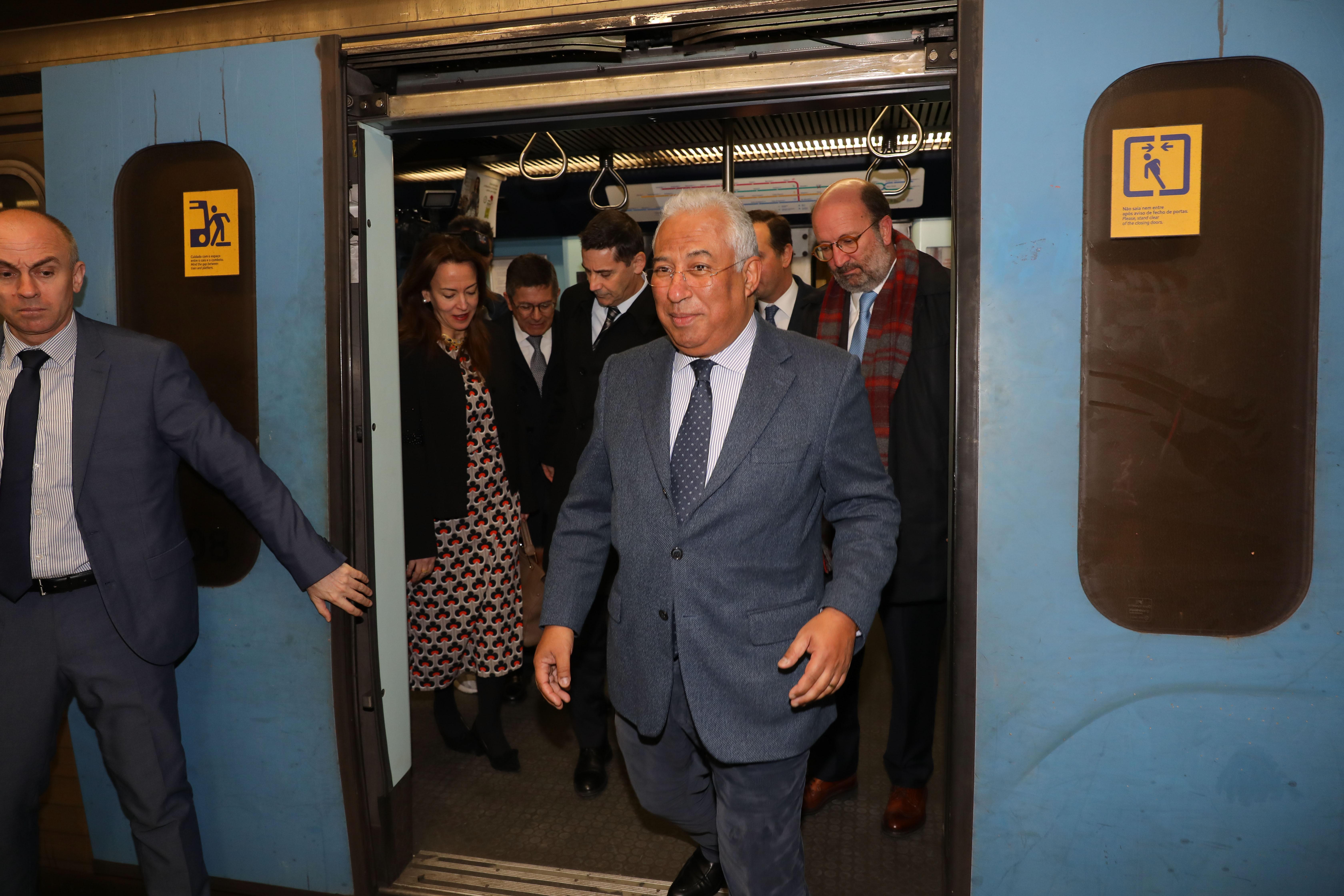 Nova 'linha circular' do metro prevê construção de túnel com 1.956 metros