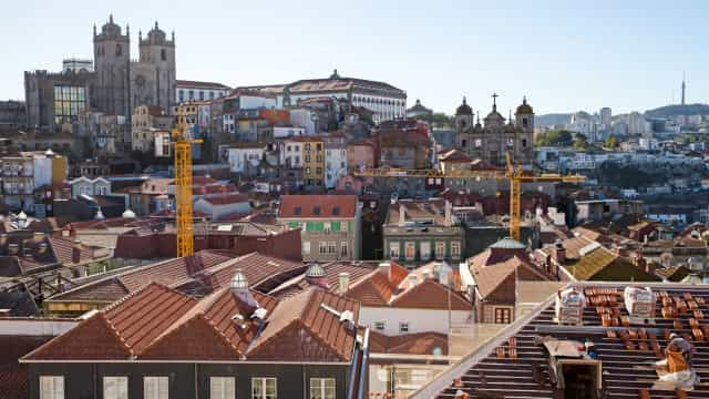 Taxa turística no Porto afasta jovens e estudantes de hostels