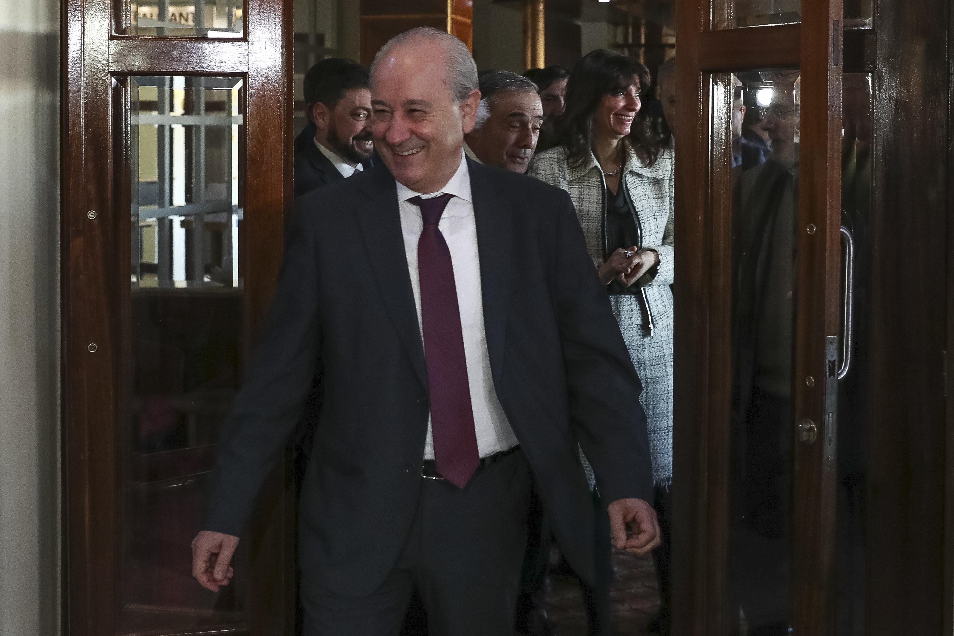 Presidente do PSD faz hoje declaração ao final da tarde no Porto