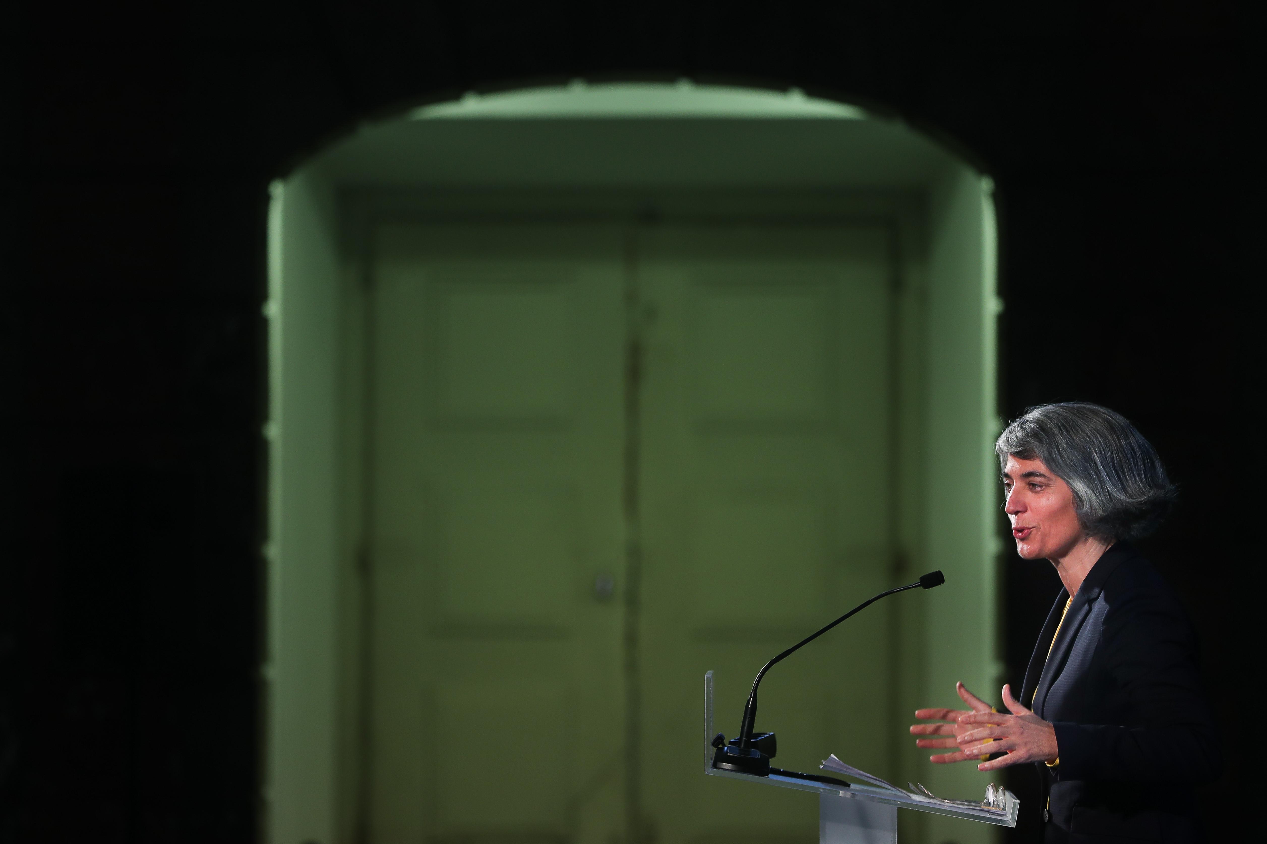 Governo quer expor no Interior as obras em reserva dos museus nacionais