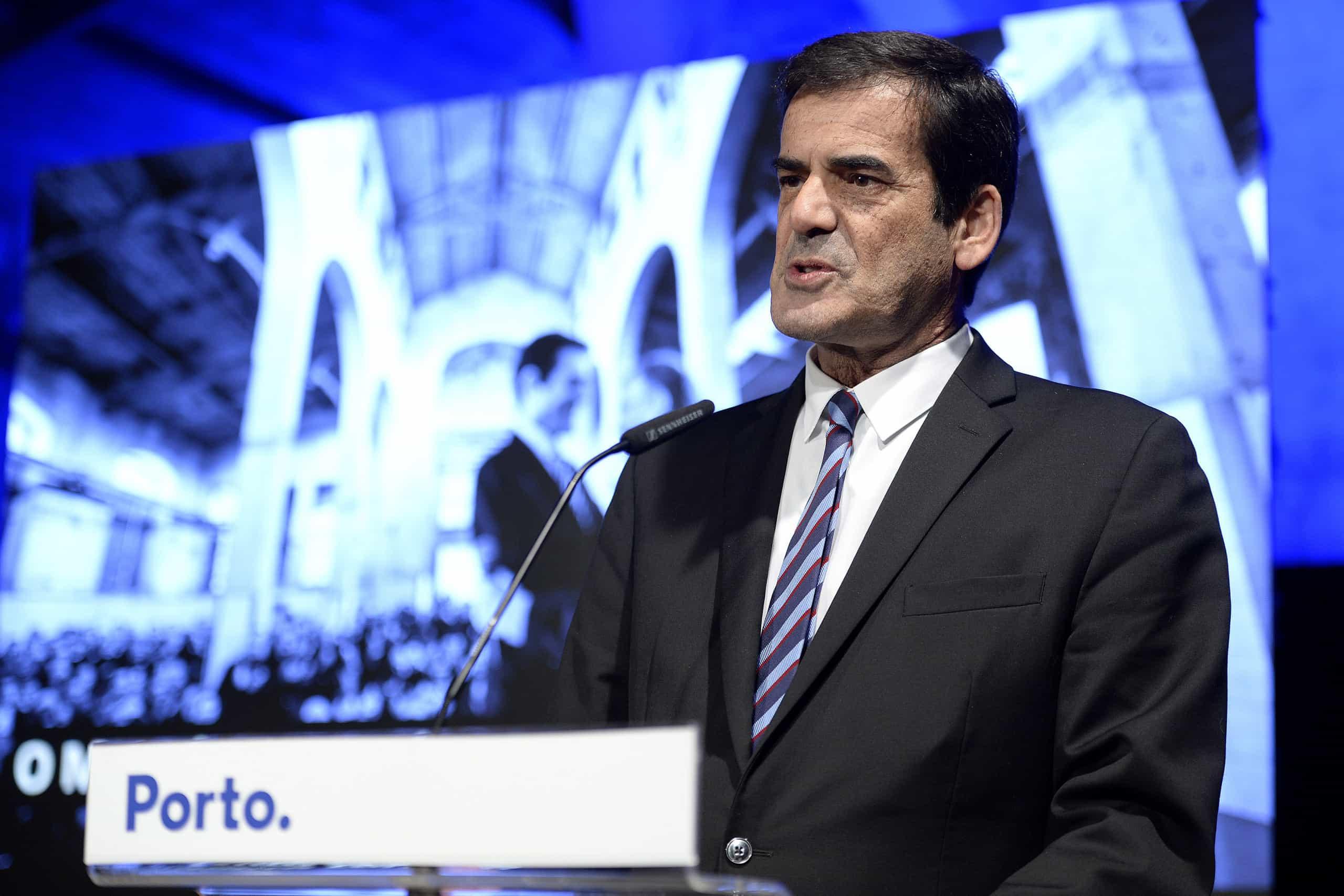 """Rui Moreira defende """"regionalização política"""" para descentralizar"""