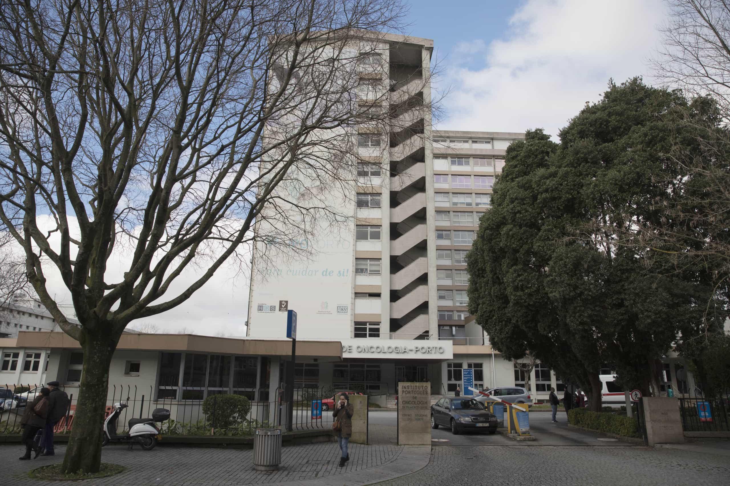 Registado recorde de participações em ensaios clínicos no IPO-Porto