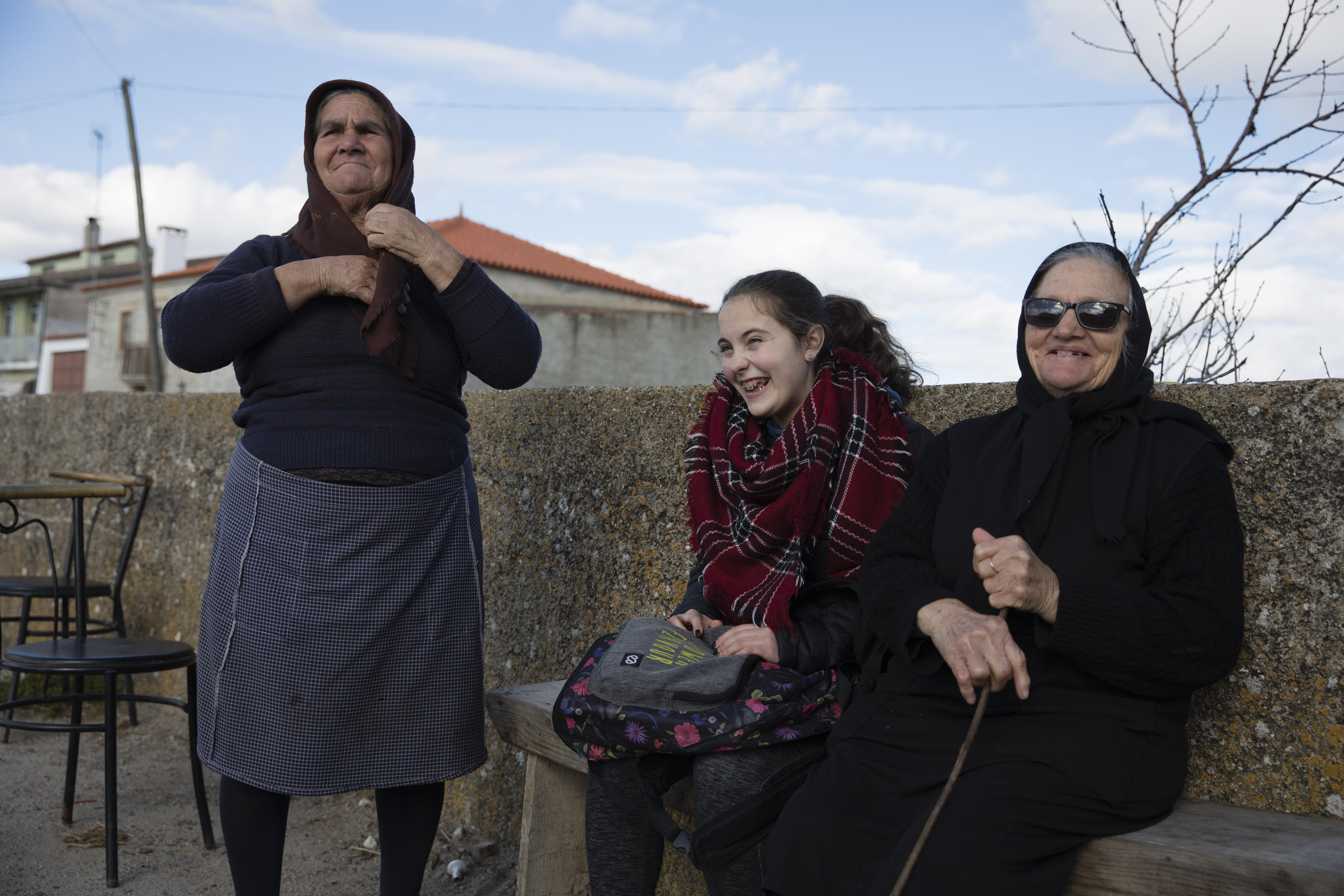 População de Miranda do Douro ainda tem vaidade em falar mirandês