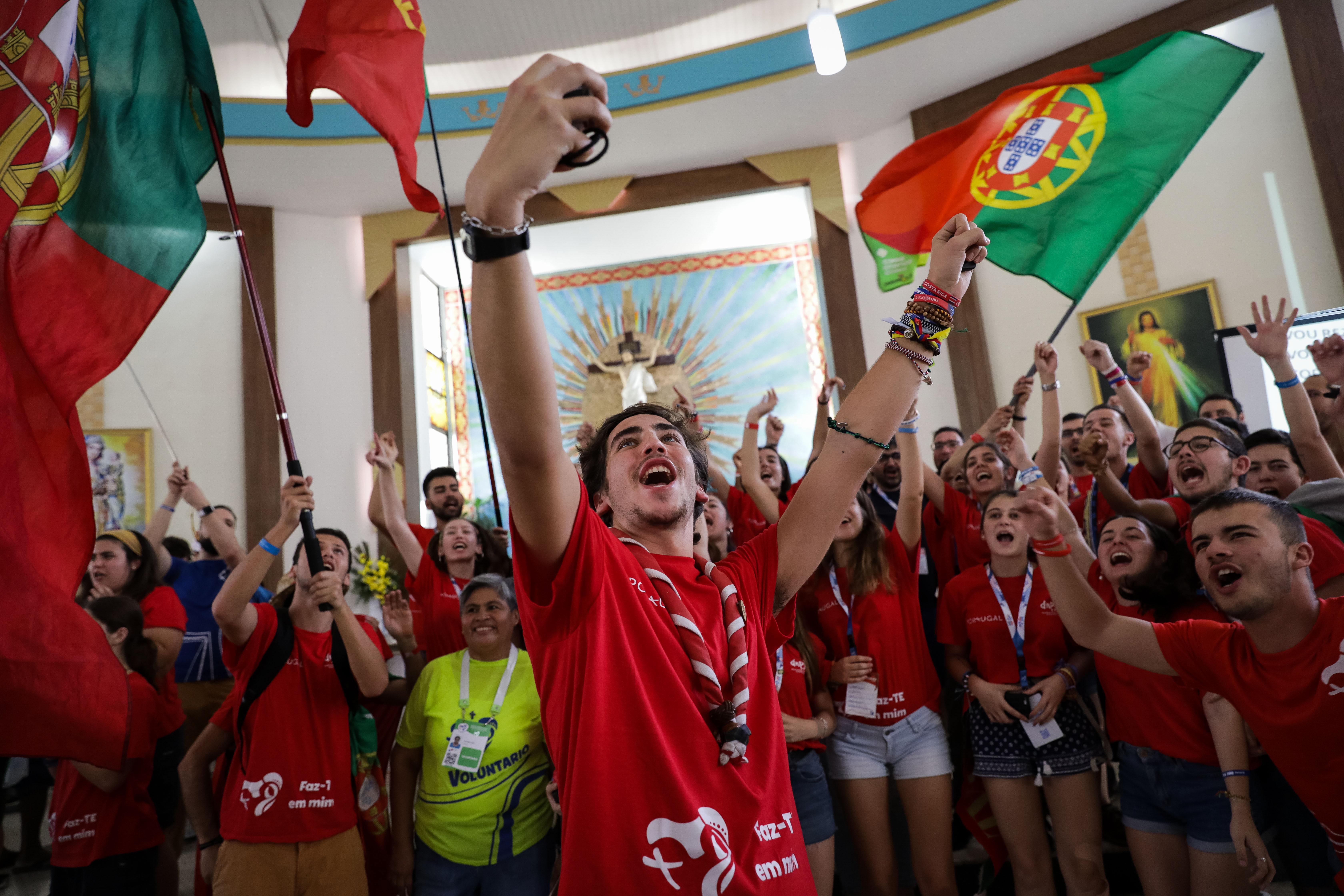 Loures aponta Parque Tejo para acolher Jornadas da Juventude